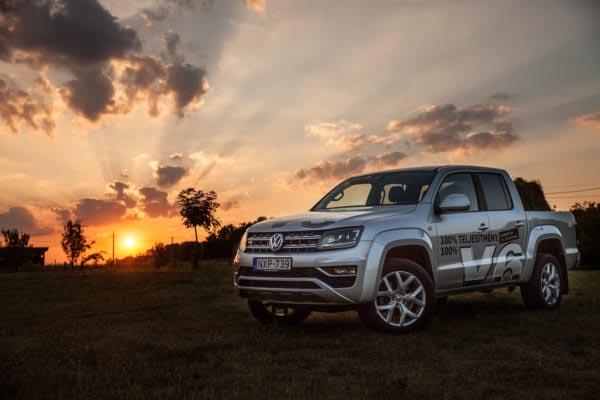storytelling dokumentarista lovas fotózás Volkswagen Amarok branded content documentary autó naplemente orsolya boncser