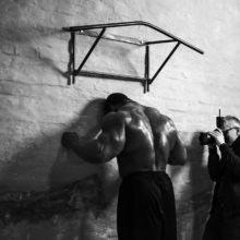 Cedric Mcmillen Arnold classic winner scitec bodybuilder werk photography fotózás documentary dokumentarista branded content testépítő