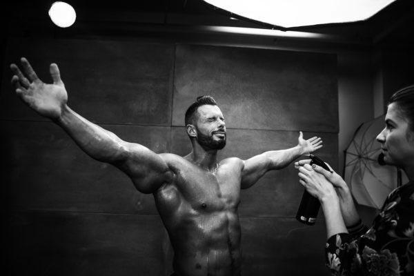 Bodó Imre Team scitec bodybuilder werk photography fotózás documentary dokumentarista branded content testépítő