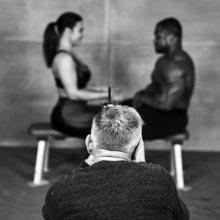 Brandy Leaver Brandon Curry Team scitec bodybuilder werk photography fotózás documentary dokumentarista branded content testépítő