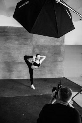 Margret Gnarr Team scitec bodybuilder werk photography fotózás documentary dokumentarista branded content testépítő