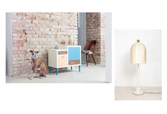 Vintage furniture photography bútor design fabrika fotózás branded content vipet boncsér orsolya