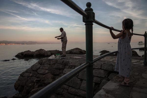 Storytelling documentary child children family photographer European Croatia holiday opatija horvátország nyaralás dokumentarista család baba gyerek történetmesélő fotózás fotós