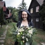Á + Z's wedding