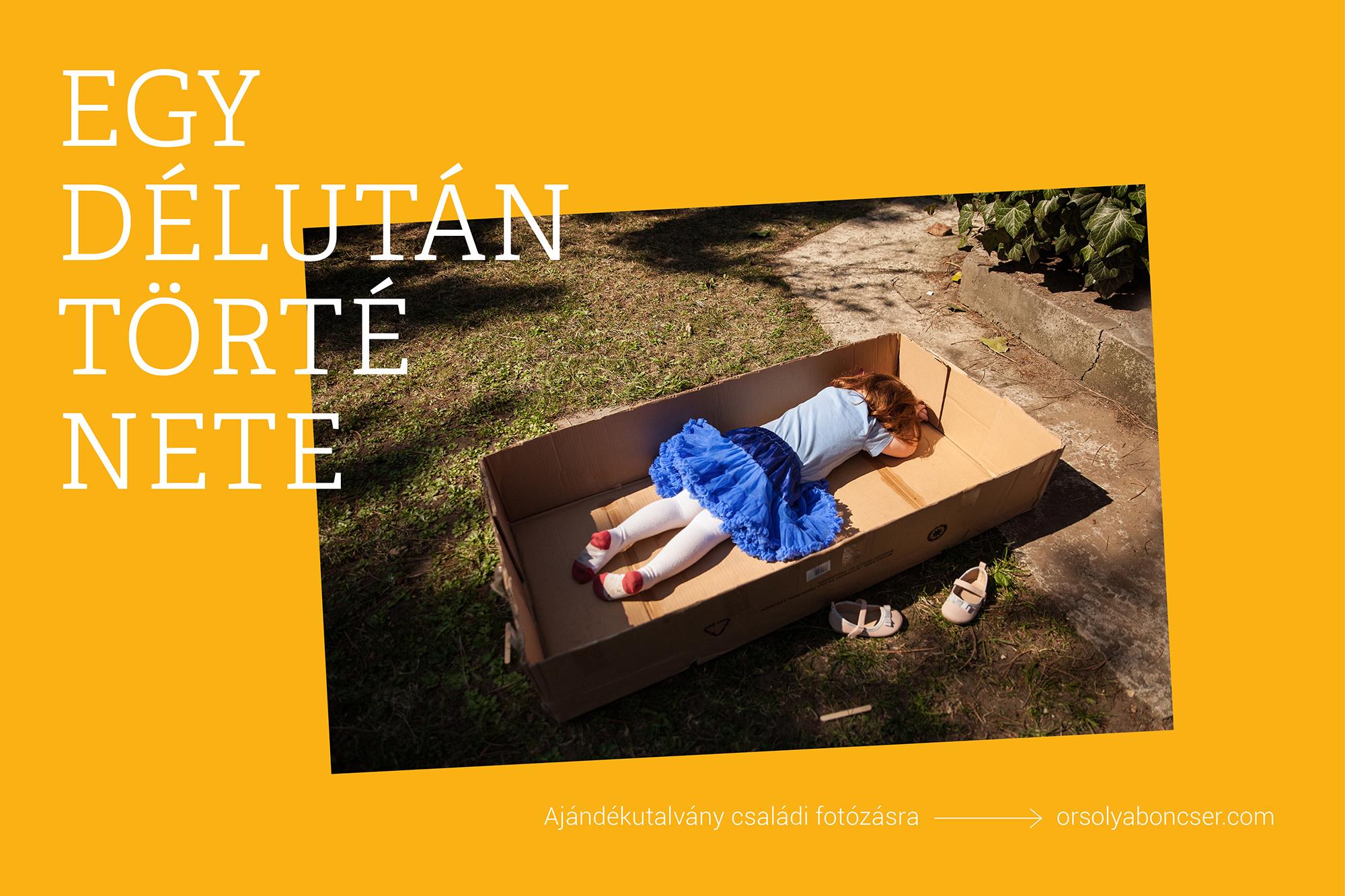 történetmesélő dokumentaritsa családfotózás ajándék karácsony utalvány gyerekfotózás